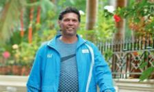Indian Football Former Captain Carlton Chapman Passes Away - Sakshi