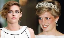 Kristen Stewart Fear Of Princess Diana Original Accent - Sakshi