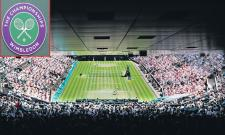 Wimbledon could be staged behind closed doors in 2021 - Sakshi