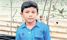 Boy Kidnapped In Mahabubabad - Sakshi