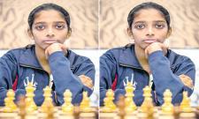 India women top Swiss system preliminary to enter quarters - Sakshi
