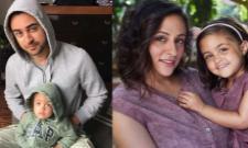 Imran Khan Wife Avantika Malik Post About marriages And Divorces - Sakshi