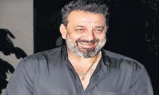 Sanjay Dutt confirms he has beaten cancer - Sakshi