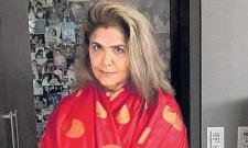 Hrithik Roshan mother Pinkie Roshan has tested positive for COVID-19 - Sakshi