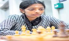 India men and women enter semifinals in Asian Online Chess - Sakshi