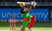 RCB Set Target Of 146 Runs Against CSK - Sakshi