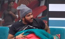 Bigg Boss Telugu 4: Noel Sean Sick In House - Sakshi