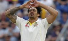 Mitchell Johnson Says He Dealt With Depression Throughout Career - Sakshi