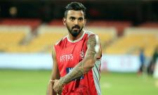 KL Rahul Reacts To India Vice Captain Role During Australia Tour - Sakshi