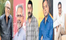 Mani Ratnam to Produce COVID-19 Fundraiser Film Navarasa - Sakshi