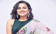 Shraddha Srinath to play an IAS officer in Mohanlal starrer - Sakshi