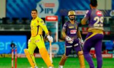 IPL2020 Varun Chakravarthy takes tips from MS Dhoni - Sakshi