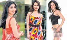 Sakshi Special Story About Super Heroine Movies in Indian Film Industry