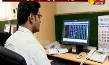 Stock Market Trading At Profit