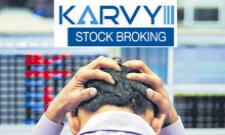 Karvy Stock Broking As Defaulter - Sakshi