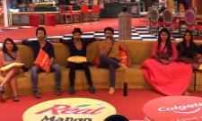 Bigg Boss 4 Telugu : Contestants Panic With RGV Movie - Sakshi