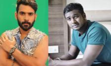 Bigg Boss 4 Telugu : Rahul Sipligunj Shaking Comments On Akhil - Sakshi