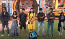 Bigg Boss 4 Telugu: Harika Will Be The Last Captain - Sakshi