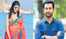 Prithviraj to play lead in Malayalam remake of Andhadhun  - Sakshi