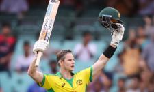 Australia Creates New Record Against Team India - Sakshi