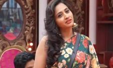Bigg Boss 4 Telugu: Anchor Lasya Comments On Triangle Story - Sakshi