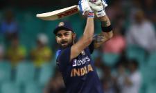 Virat Kohli 23 Runs Away From Breaking SachinTendulkar Record - Sakshi