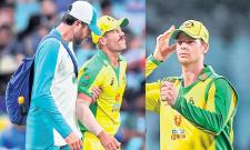 David Warner in race to prove fitness for Australia Test series - Sakshi