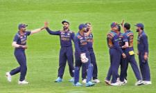 India VS Australia Third ODI Is On 2nd December - Sakshi