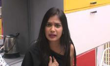 Bigg Boss 4 Telugu: Ariyana Cry And To Question Bigg Boss - Sakshi