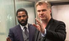 Christopher Nolan Share Message For Fans Over Tenet Release In India - Sakshi