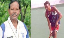 Olympic bronze and World Cup winner hockey player Michael Kindo dies - Sakshi