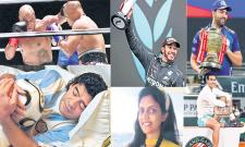 Special Story on Rewind-2020 Sports - Sakshi