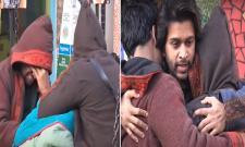 Bigg Boss 4 Telugu: Sohel Ryan Crying - Sakshi
