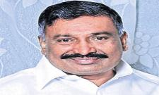 Peddireddy Ramachandra Reddy Comments About TDP Irregularities - Sakshi