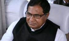 Congress Senior Leader Jana Reddy May Joins BJP - Sakshi