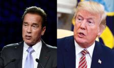 Actor Arnold Schwarzenegger Slams Donald Trump In video - Sakshi