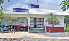 Responsible for street lights for village secretariats - Sakshi