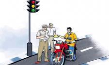 National road safety programs from 18 Jan - Sakshi