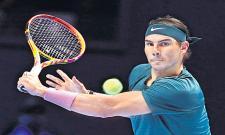 Rafael Nadal Hits 800 Straight Weeks In Top 10 - Sakshi