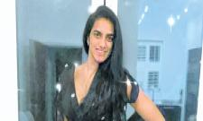 PV Sindhu to Return to Action at Thailand Open in January 2021 - Sakshi