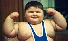 Dzhambulat Khatokhov As Worlds Heaviest Child Guinness Record Passed Away - Sakshi