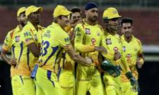 Harbhajan Singh Says Playing For Chennai Super Kings Is Great Experience - Sakshi
