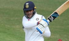 Shubman Gill Father Reacts About Missing Century In Brisbane Test - Sakshi