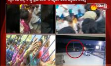 Police Found 50 Lakh Rupees In Reporter Bag