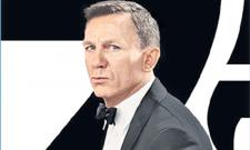 James Bond film No Time To Die delayed for third time - Sakshi
