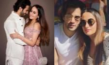 Varun Dhawan, Natasha Wedding: Last Marriage In Our Family - Sakshi