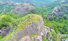 Kondaveedu Fort Special Story In Guntur District - Sakshi