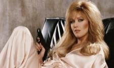 James Bond 007 Actress Tanya Roberts Lost Breath At 65 - Sakshi