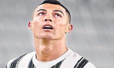 Cristiano Ronaldo Surpasses Pele to Become Second-Highest Goalscorer - Sakshi