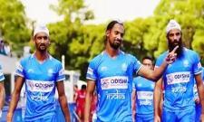Indian Men Hockey Tour Of South Africa Summer Series Cancelled - Sakshi